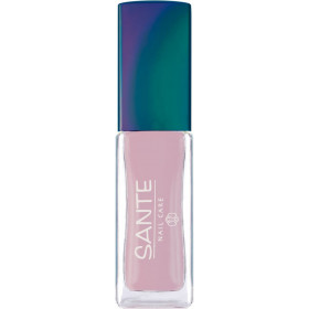 Vernis à ongles N°04 French Manucure Rose – 7 ml – Maquillage Sante