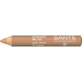 Crayon anti-cernes N°03 Beige – Maquillage Sante