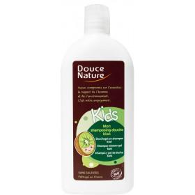 Shampooing douche Kids Kiwi - Douce Nature - 300ml