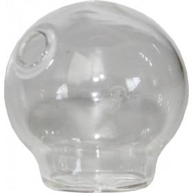 Silencieux en verre modèle Tsylia - pour verrerie de diffuseur