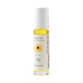 Roll On Arnica – 10 ml – Direct Nature