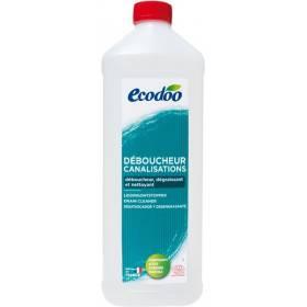 Déboucheur canalisations Ecodoo - 1000ml