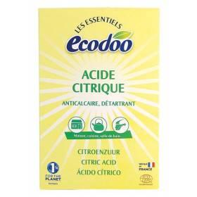 Acide citrique - anticalcaire et détartrant - 350 gr - Ecodoo