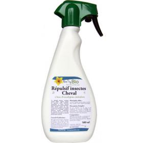 Répulsif insectes pour cheval - 500 ml - Penntybio