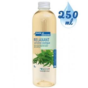 Gel bain & douche Relaxant Verveine exotique - 250ml – Cosmo Naturel