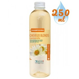 Shampooing Cheveux Blonds Camomille - 250ml – Cosmo Naturel