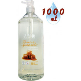 Shampooing douche Douceur gourmande – 1000 ml – Ce'Bio