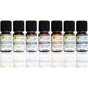 Offre n°2 diffusion huiles essentielles bio – Penntybio