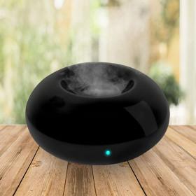 Diffuseur chaleur douce Aroma black - 20 m²