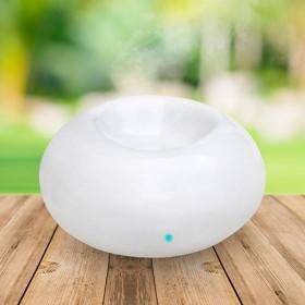 Diffuseur chaleur douce Aroma white - 20 m²