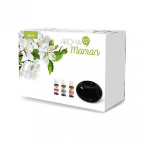 Coffret cadeau Aroma Maman - Direct Nature