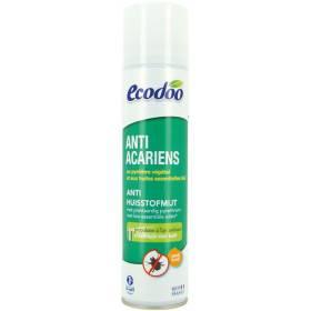 Aérosol Anti-acariens écologique – 300 ml - Ecodoo