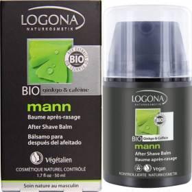 Baume après rasage Mann – flacon de 50 ml - Logona