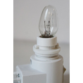 Ampoule pour diffuseur veilleuse