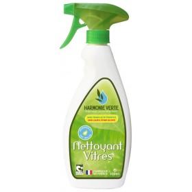 Nettoyant vitres bio - Vaporisateur 500 ml – Harmonie Verte