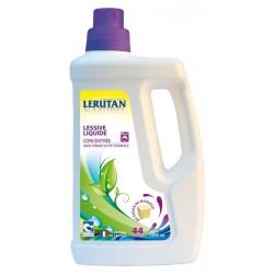 Lessive liquide concentrée – 1,5  Kg – Lerutan