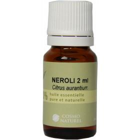 Néroli - Fleur - 2ml - Huile essentielle Cosmo Naturel