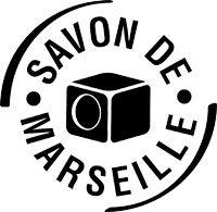 Le logo officiel de l'UNSP pour le savon de Marseille