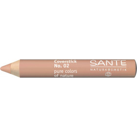Maquillage Crayon anti-cernes N°02 Medium – Sante
