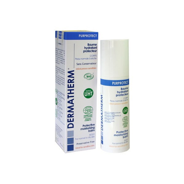 Purprotect - Baume hydratant protecteur Corps – 150ml – Dermatherm