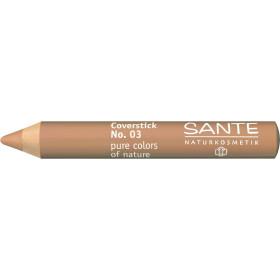 Maquillage Crayon anti-cernes N°03 Beige – Sante
