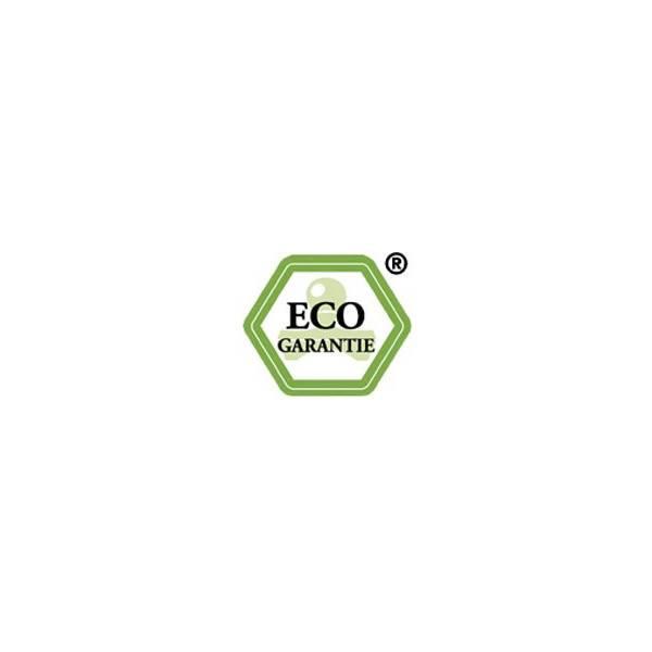 Logo Ecogarantie pour l'huile végétale Onagre Bio – 100ml – Ladrôme