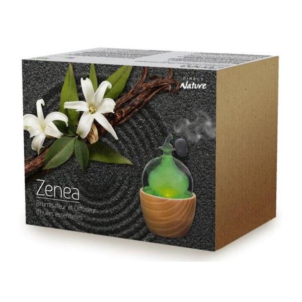 Boîte pour le diffuseur brumisateur Zenea - 80m²