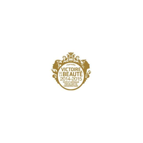 Victoire de la beauté 2014-2015 pour le fluide CC 8 en 1 Age Protection Logona