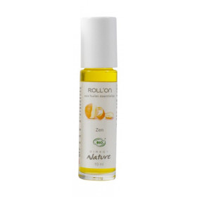 Roll on Zen bio Direct Nature 10 ml