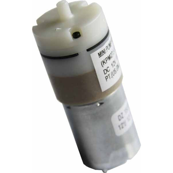 Turbine seule pour moteur de diffuseur d'huiles essentielles - Vue 3