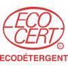 Logo Ecocert pour le déboucheur canalisations Ecodoo - 1000ml
