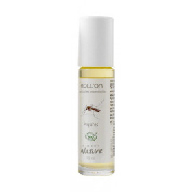 Roll on Piqûres bio Direct Nature 10 ml