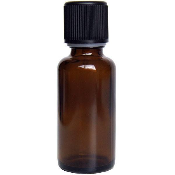 Flacon ambré 30 ml Penntybio