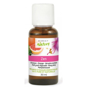 Synergie Zen 30 ml Direct Nature
