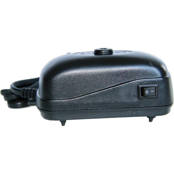 Pompe pour le diffuseur Eolia mini - 25 m² - Vue 2