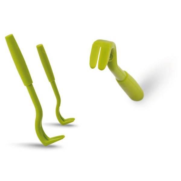 2 crochets tire-tiques - O'TOM-Tick Twister pour chiens et chats