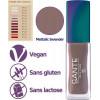 Détail - Maquillage Vernis à ongles N°07 Metallic Lavander – 7ml – Sante