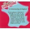 Détails Fleur de Shampooing solide cheveux gras – 85gr – Douce Nature - Vue 1