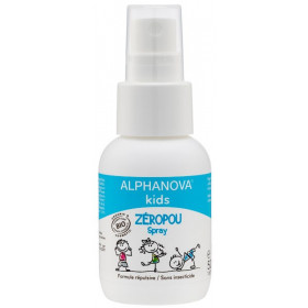 Zéropou Spray – 50 ml - Alphanova Kids