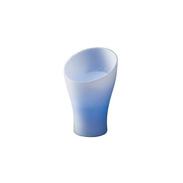 Fontaine brumisante Modèle Vase - changement de couleurs - Vue 3