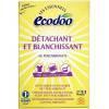 Détachant et blanchissant au percarbonate – 350gr – Ecodoo - Vue 1