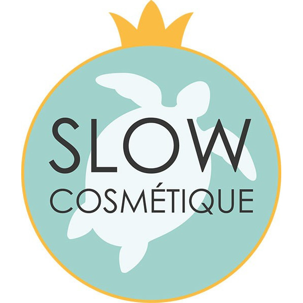 Logo Slow Cosmétique pour le dentifrice solide à la sauge et au citron Lamazuna