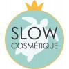 Logo Slow Cosmétique pour le dentifrice solide à la menthe poivrée - 17 gr - Lamazuna