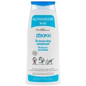 Shampooing Zéropou – 200 ml - Alphanova Kids