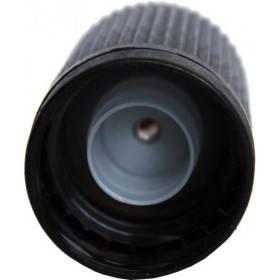 Bouchon Roll-On bille acier pour flacon en verre - DIN18
