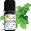 Offre de diffusion d'huiles essentielles - Basilic tropical 10 ml