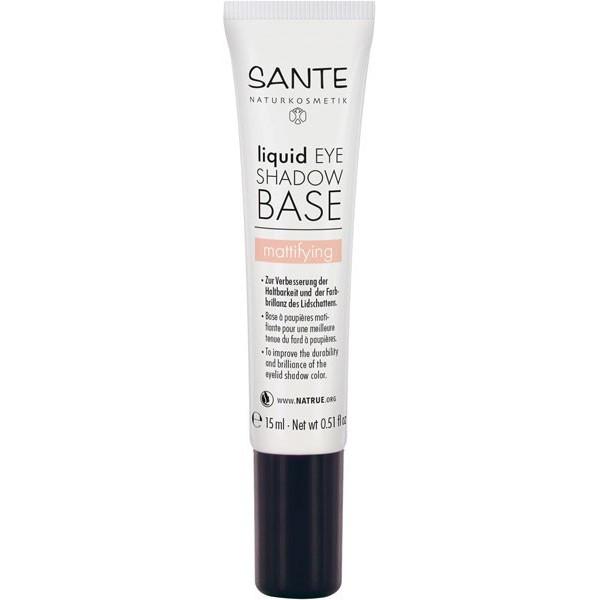 Maquillage base liquide fards à paupières - 15 ml - Sante