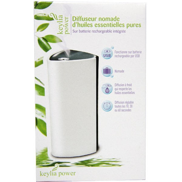 Diffuseur nomade Keylia Power