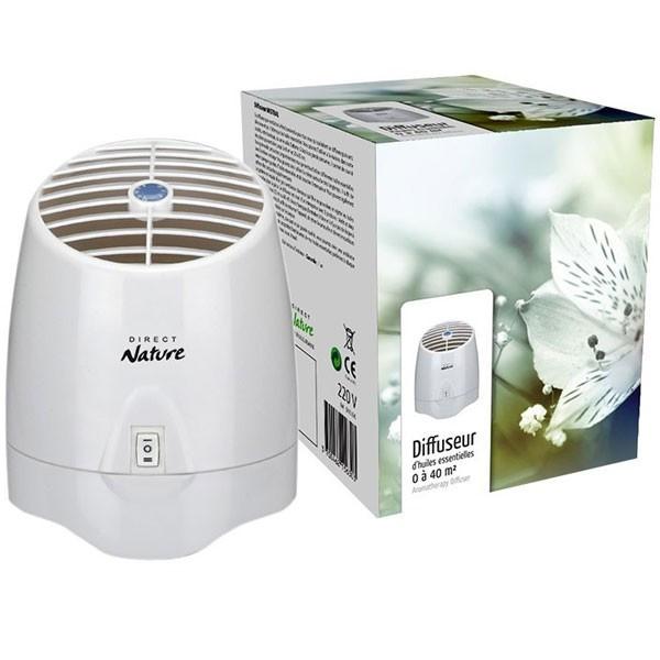 Diffuseur à ventilation Mistral - 40 m²