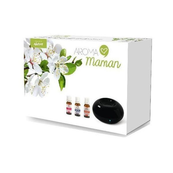Coffret cadeau Aroma Maman - Direct Nature